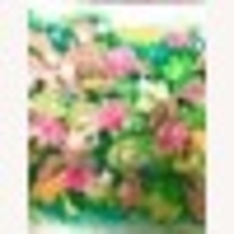 Original Vintage Spring Floral Still Life - image-2
