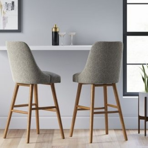 Used Target Project 62 Barstool Set for sale on AptDeco