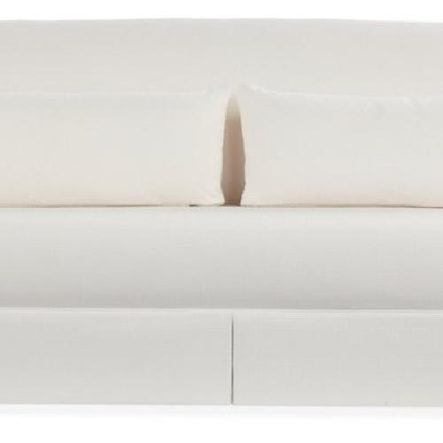 Used One Kings Lane Slope Arm Sofa for sale on AptDeco