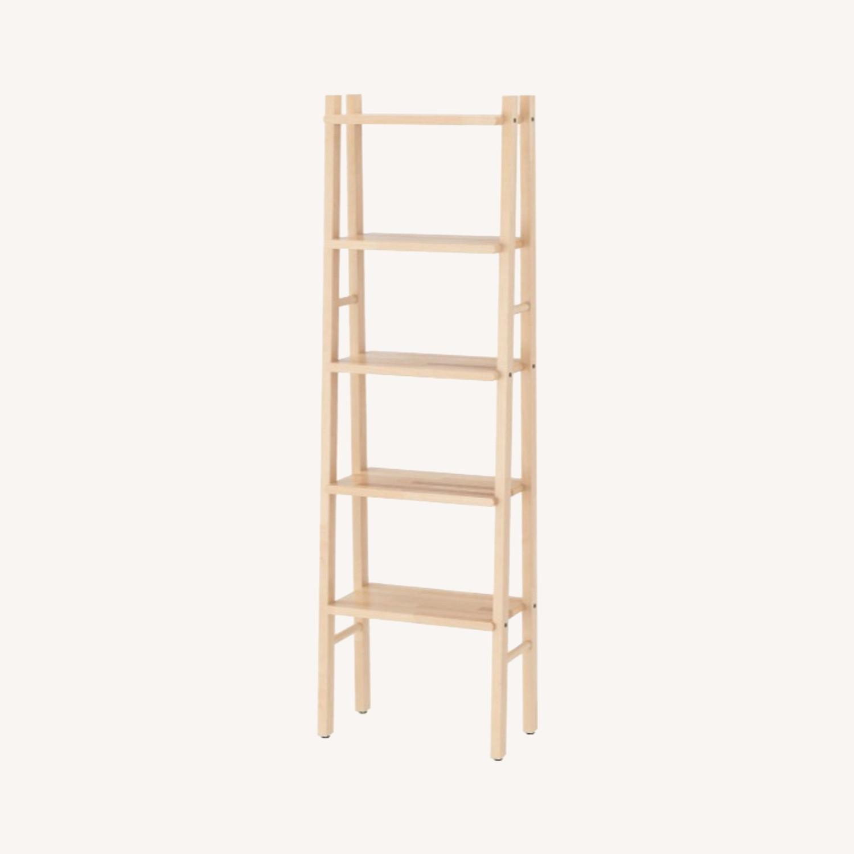 IKEA Vilto Ladder Shelf