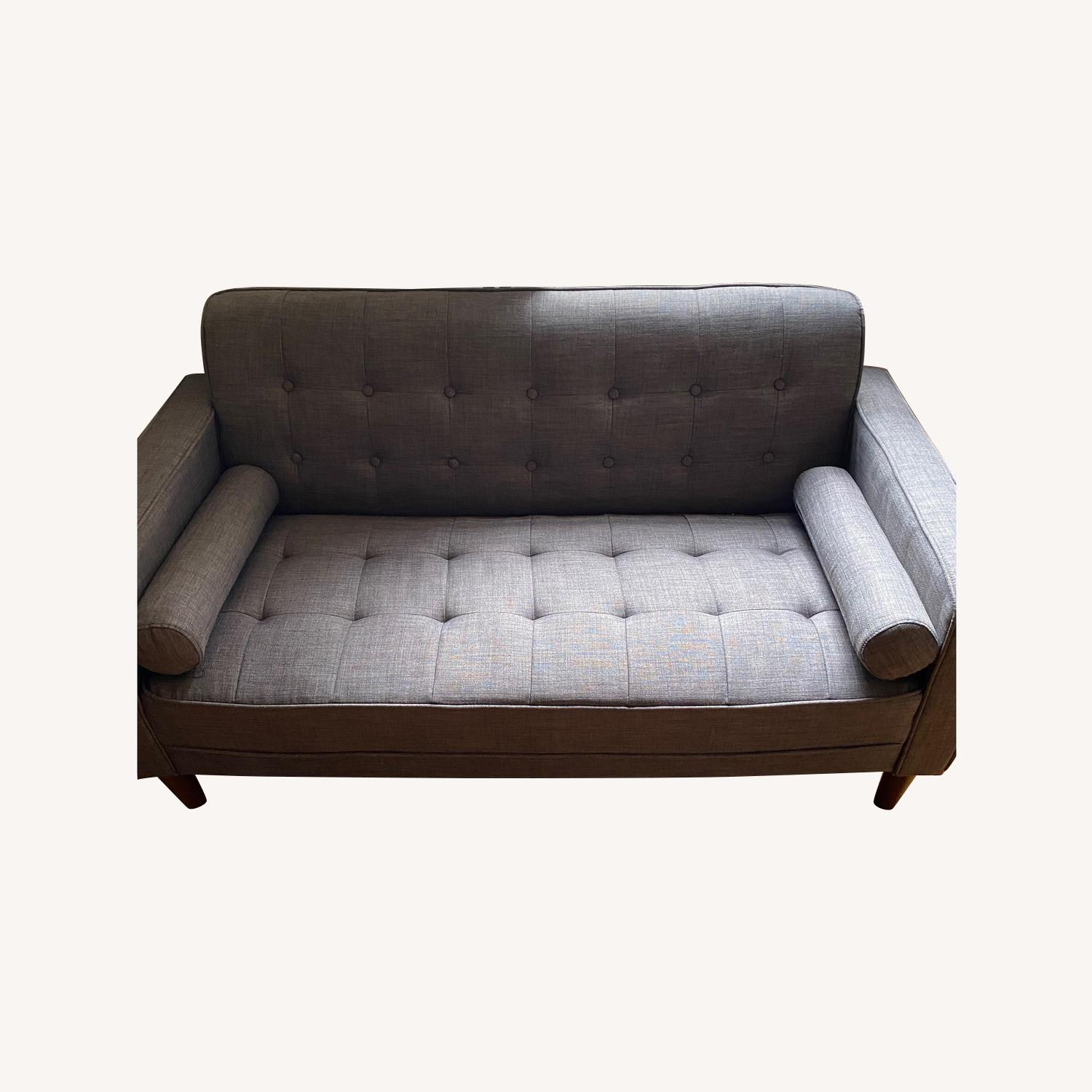 Nathaniel Home Small Space Sofa