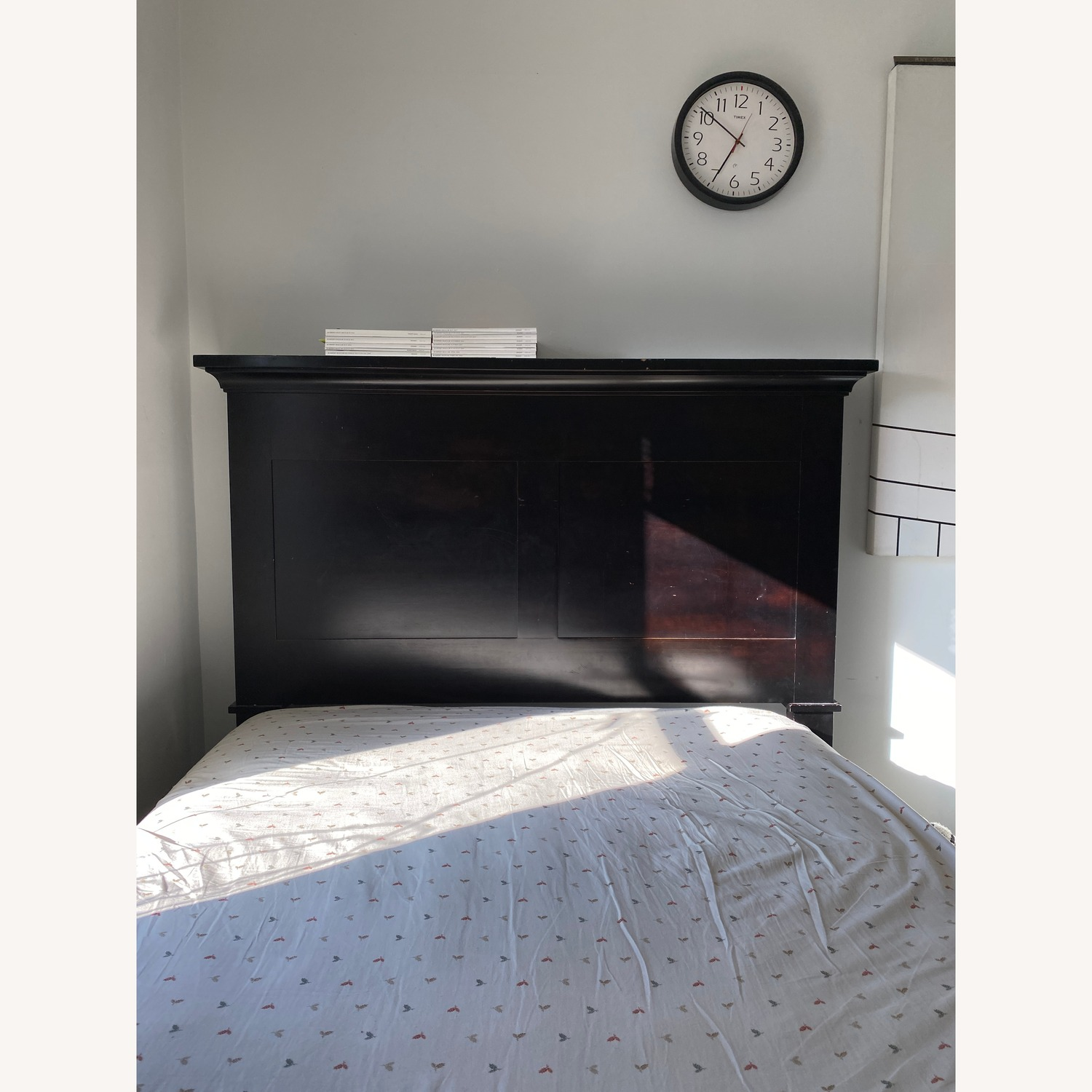 Restoration Hardware Queen-Size Bed Frame - image-2