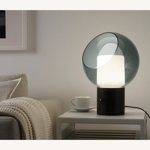 Used IKEA EVEDAL Table Lamp for sale on AptDeco
