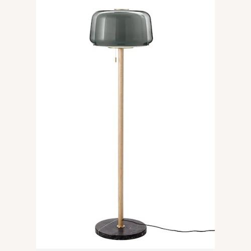 Used IKEA EVEDAL Floor Lamp for sale on AptDeco