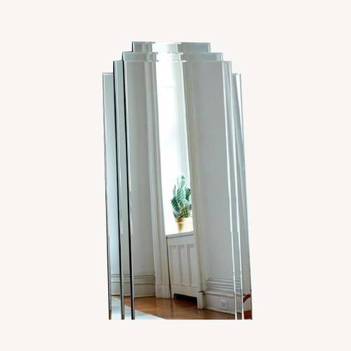 Used West Elm Floor Model Mirror for sale on AptDeco
