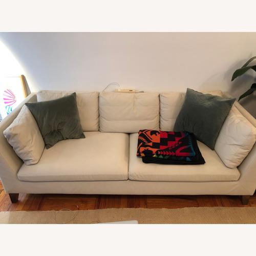 Used IKEA Stockhom Sofa for sale on AptDeco