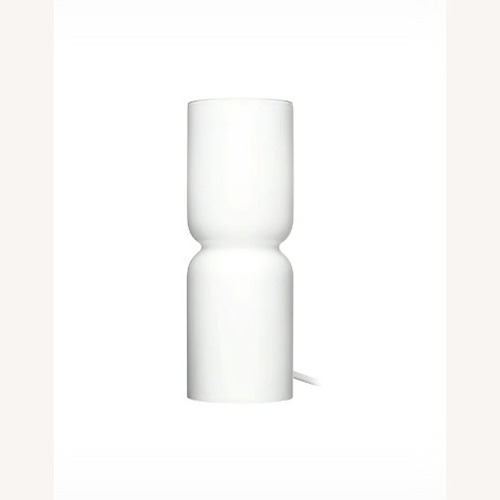 Used Iittala Lantern Table Lamp for sale on AptDeco