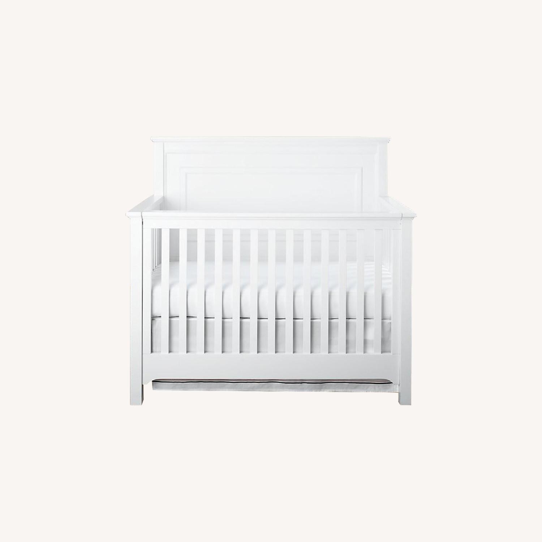 Restoration Hardware Marlow Crib - image-0
