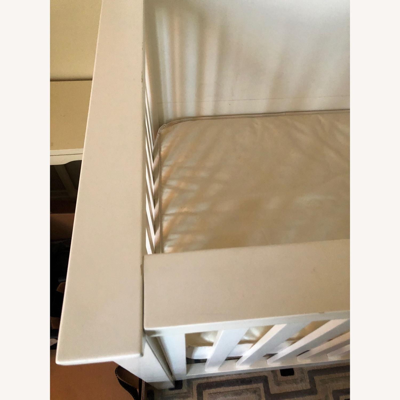 Restoration Hardware Marlow Crib - image-3