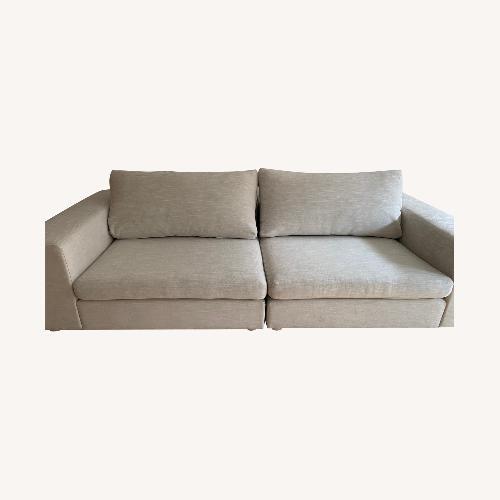 Used Article Gaba Sofa for sale on AptDeco