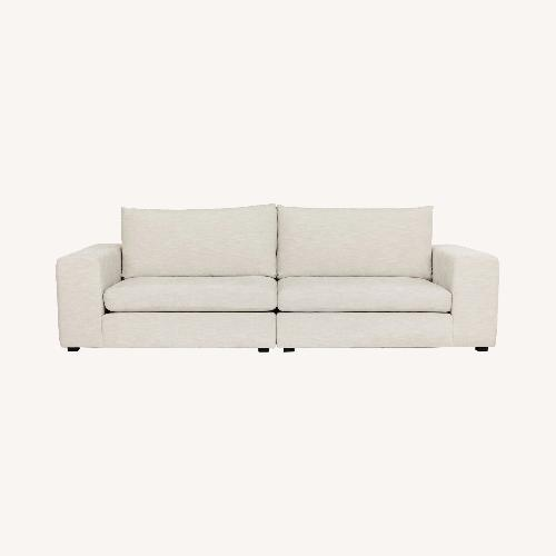 Used Article Gaba Couch for sale on AptDeco