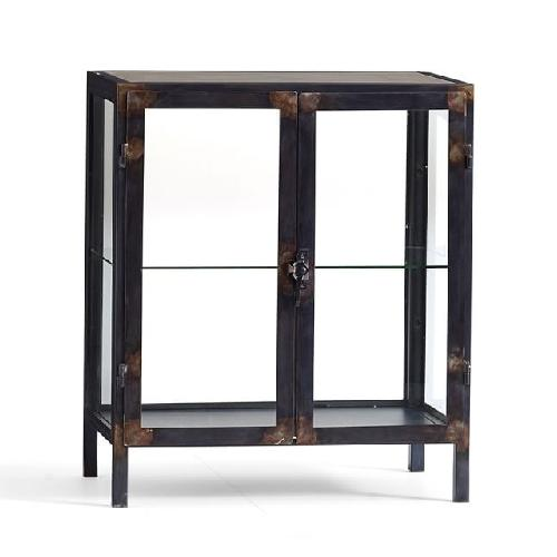 Used Pottery Barn Flynn Nightstand for sale on AptDeco