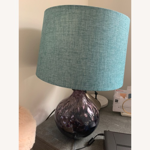 Used Houzz Table Lamp for sale on AptDeco