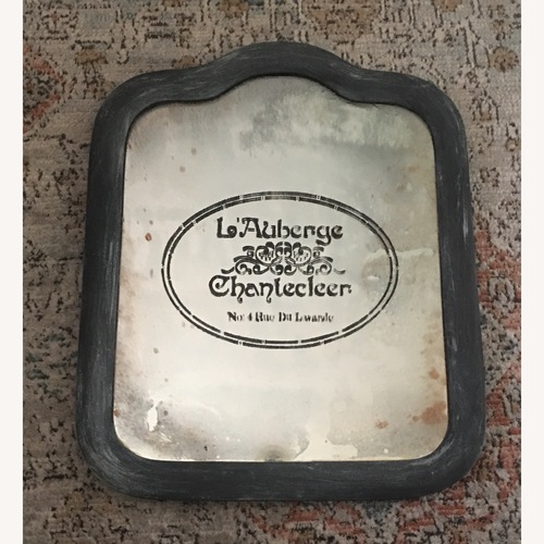 Used Antique Mirror for sale on AptDeco