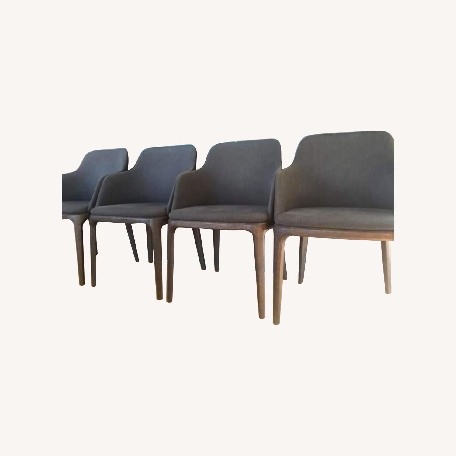 Poliform Sillon Grace Dining Chairs (Set of 4) - image-0