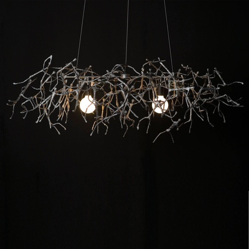 Used Kenneth Cobonpue Stunning Designer Lamp for sale on AptDeco