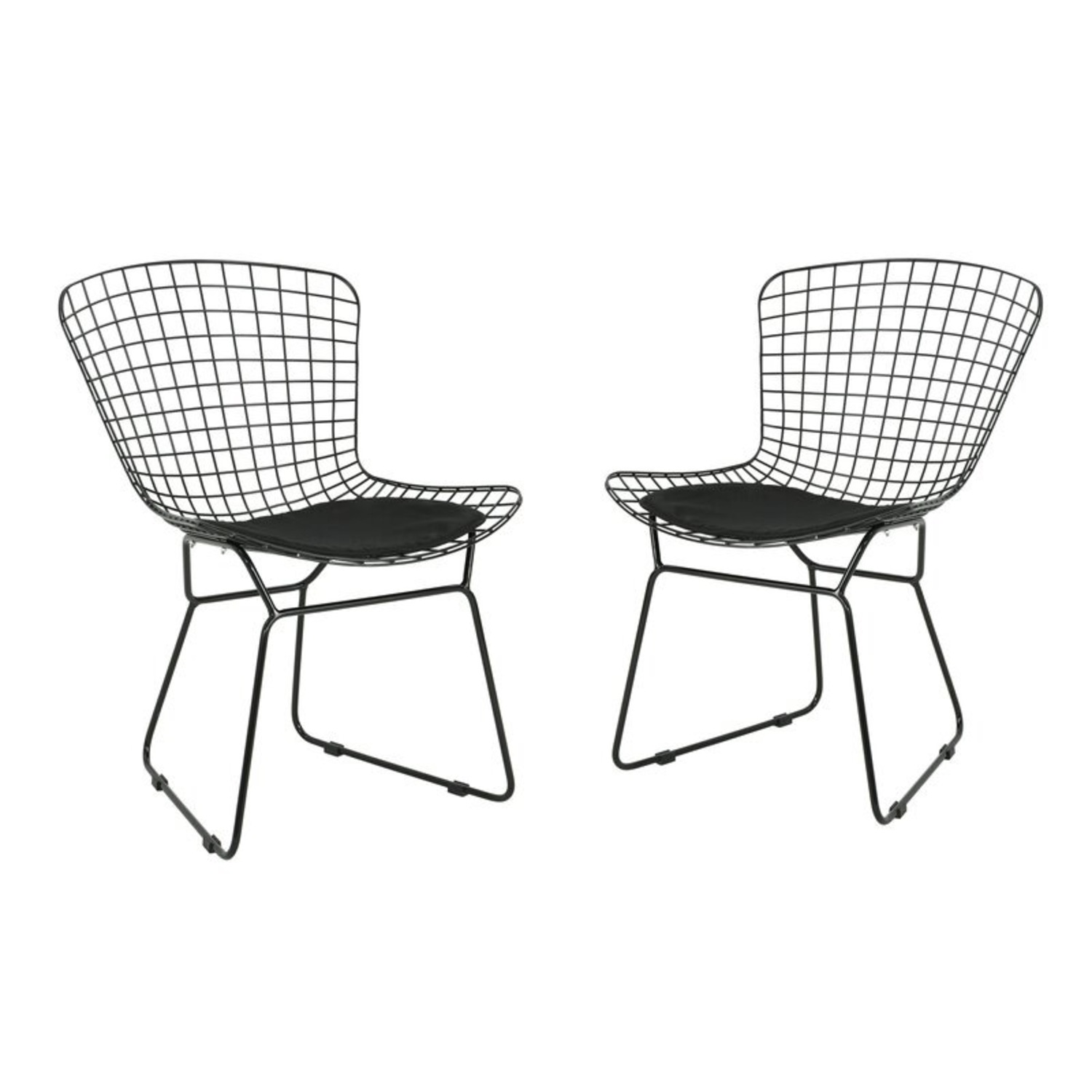 Wayfair Hively Dining Chair with Cushion - image-4