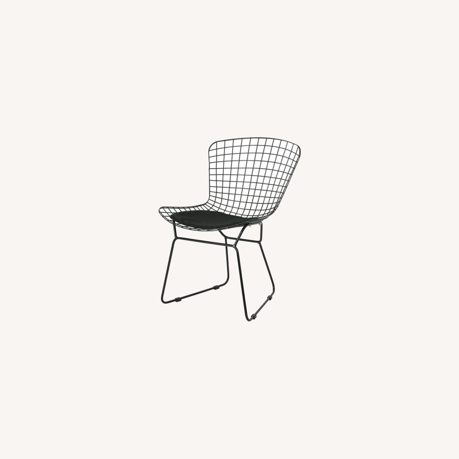 Wayfair Hively Dining Chair with Cushion - image-0