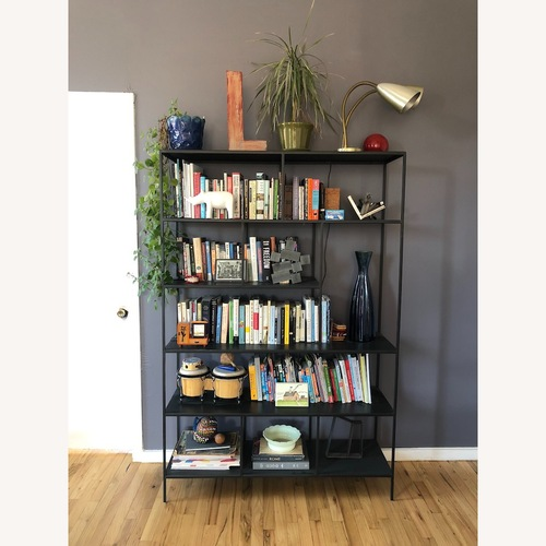 Used Room & Board Foshay Bookcase like-new condition for sale on AptDeco