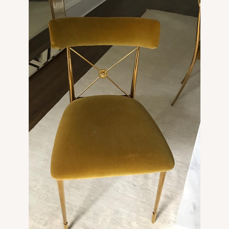 Jonathan Adler Rider Dining Chairs - image-10