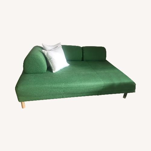 Used IKEA FLOTTEBO Sleeper Sofa for sale on AptDeco