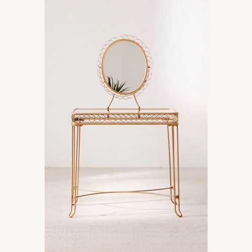 Used Urban Outfitters Vanity for sale on AptDeco