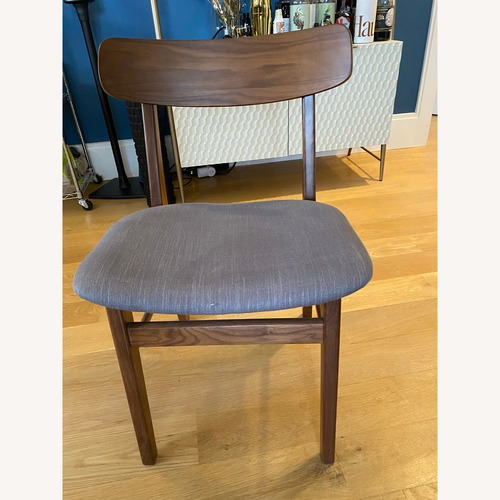 Used Article Ecole Dining Chair for sale on AptDeco