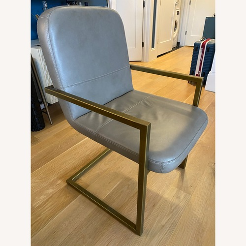 Used Article Alchemy Dining Chair for sale on AptDeco