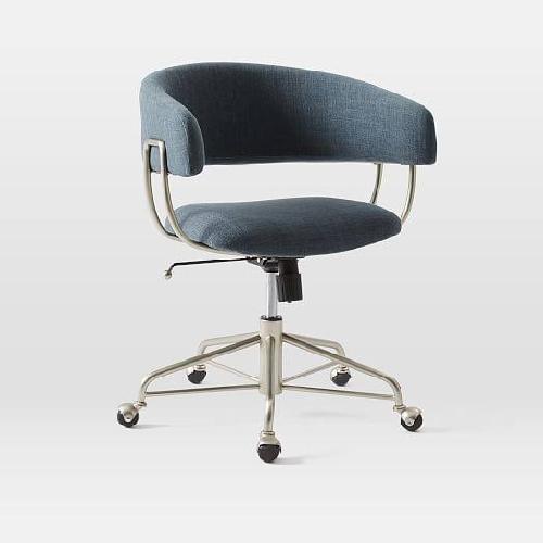 Used West Elm Desk Chair for sale on AptDeco