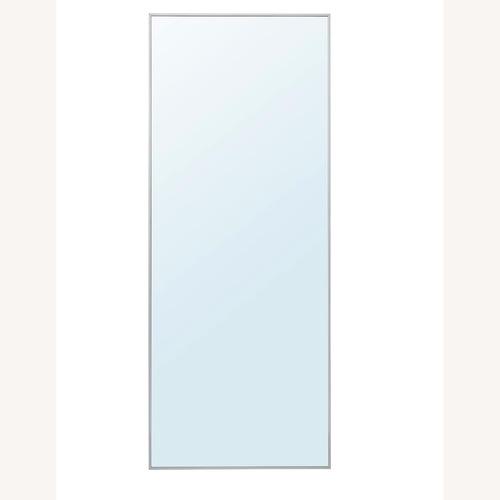 Used Ikea Hovet Mirror for sale on AptDeco