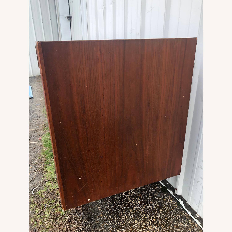 Mid Century Modern Lowboy Dresser - image-5