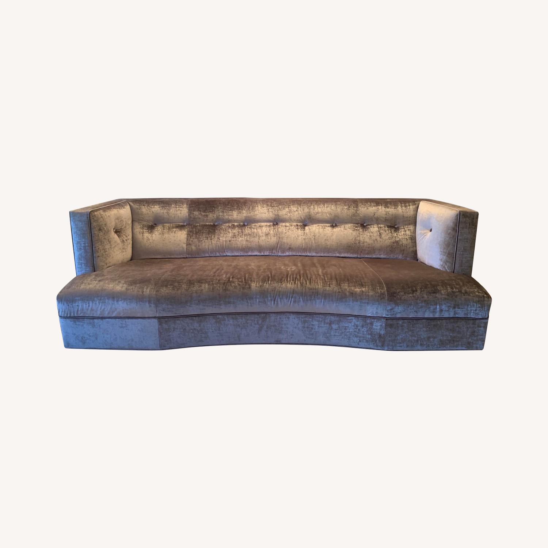 Mitchell Gold + Bob Williams Dumont Sofa - image-0