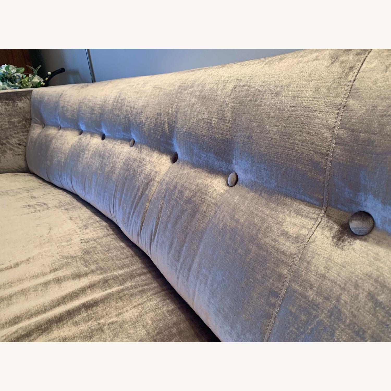 Mitchell Gold + Bob Williams Dumont Sofa - image-5