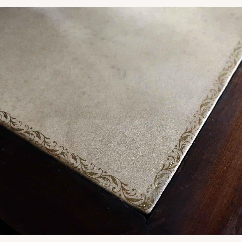 Antique Writing Desk - image-3