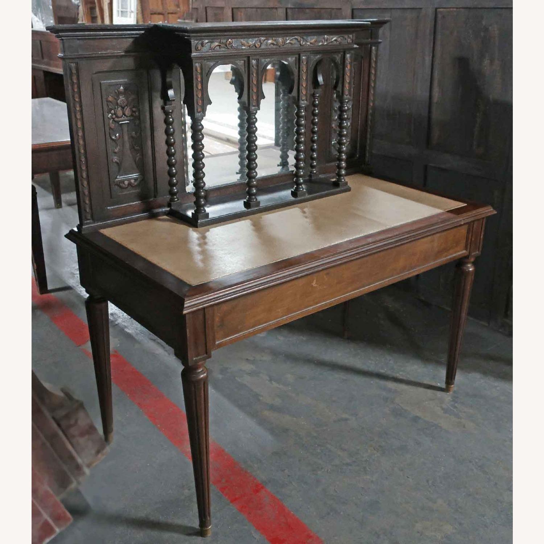 Antique Writing Desk - image-4