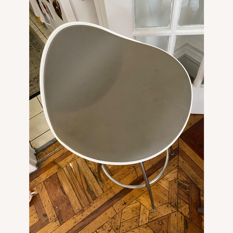 Design Within Reach Onda Bar Stools (2) - image-2