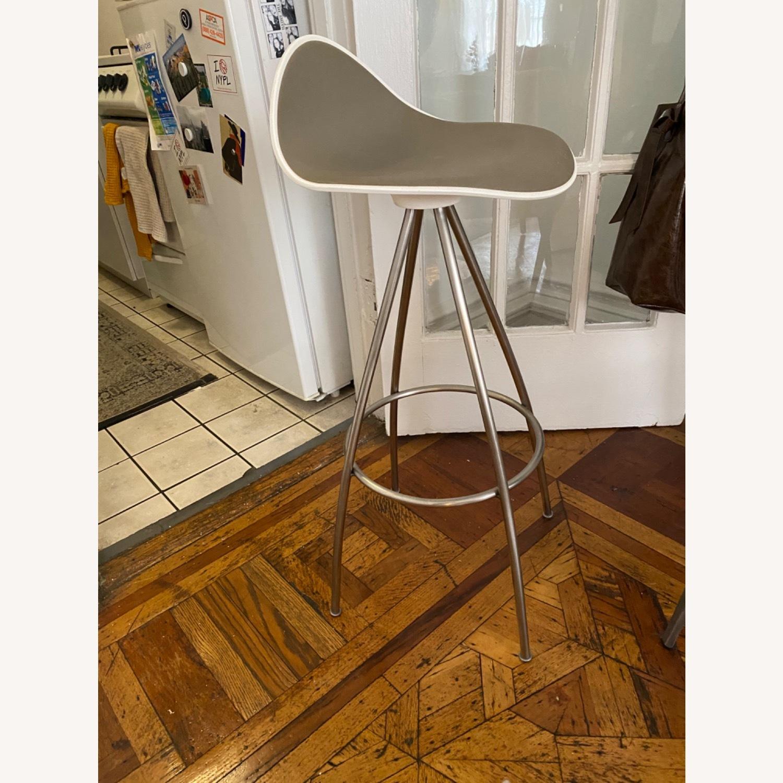 Design Within Reach Onda Bar Stools (2) - image-1