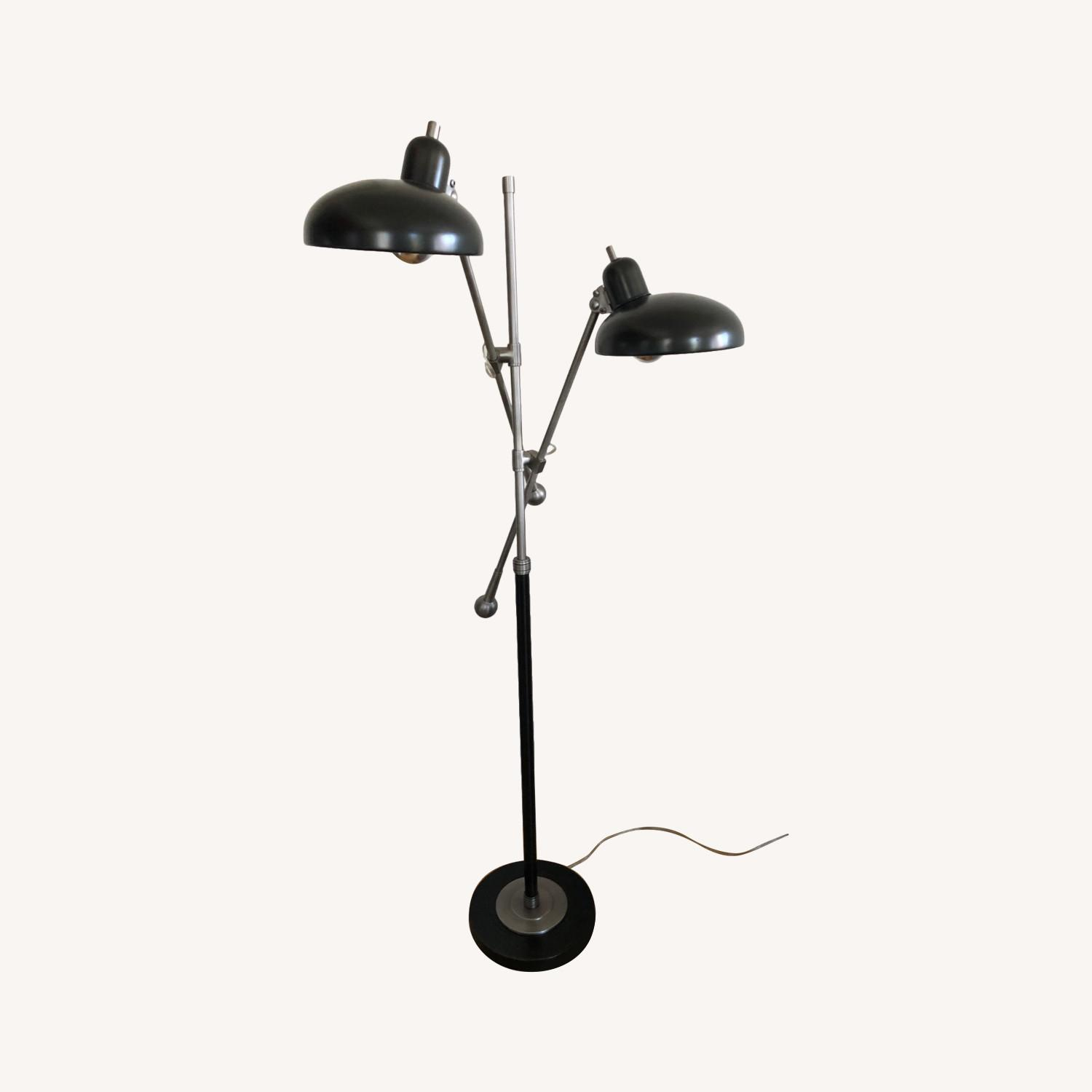 France & Son Bruno FLoor Lamp - image-0