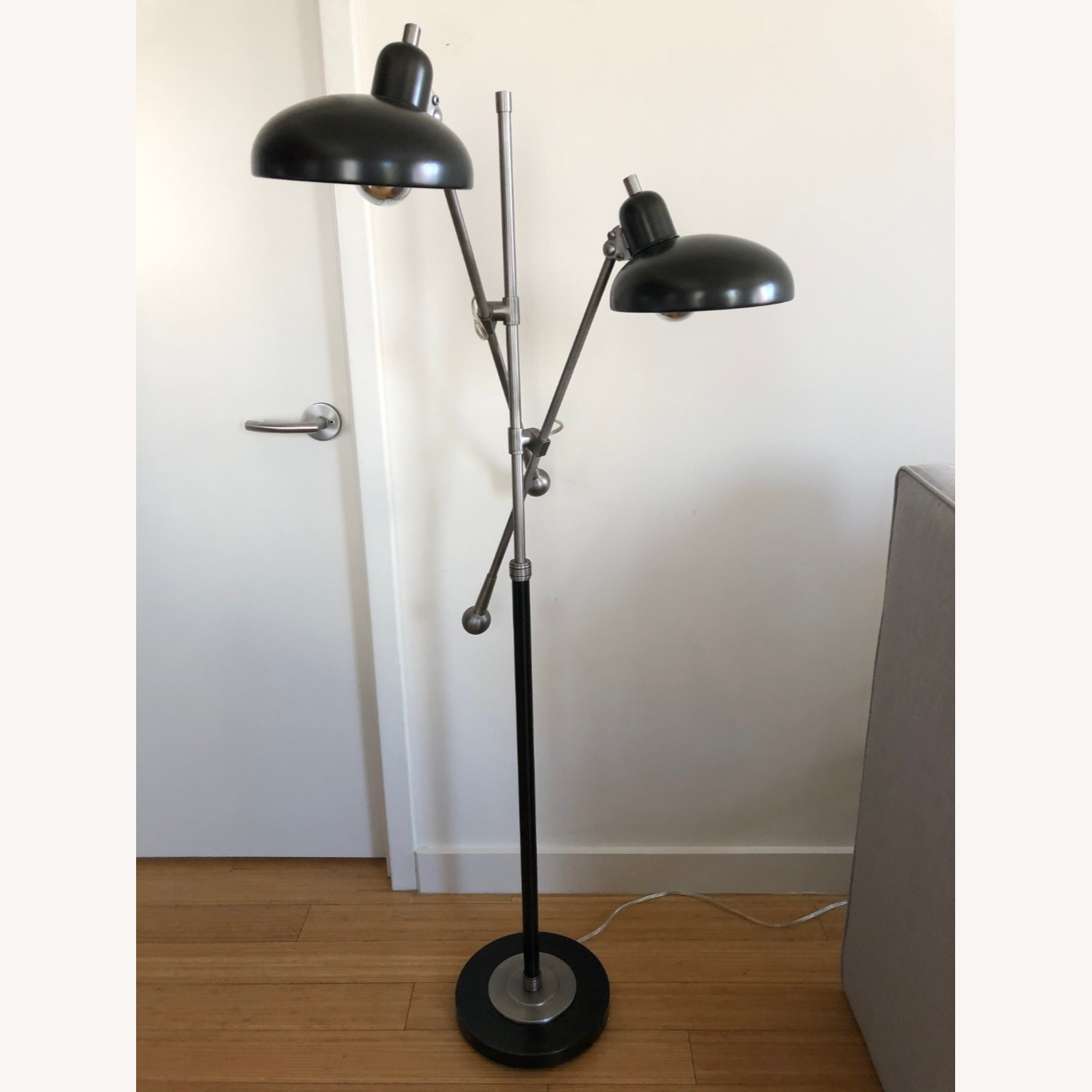 France & Son Bruno FLoor Lamp - image-2