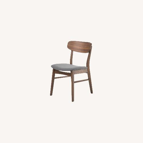 Used Christopher Knight Wood Dining Chairs (Set of 2) for sale on AptDeco