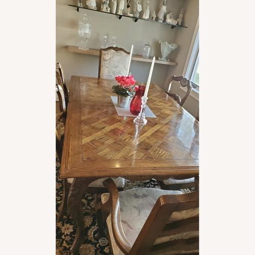 Used Henredon Dining Set for sale on AptDeco