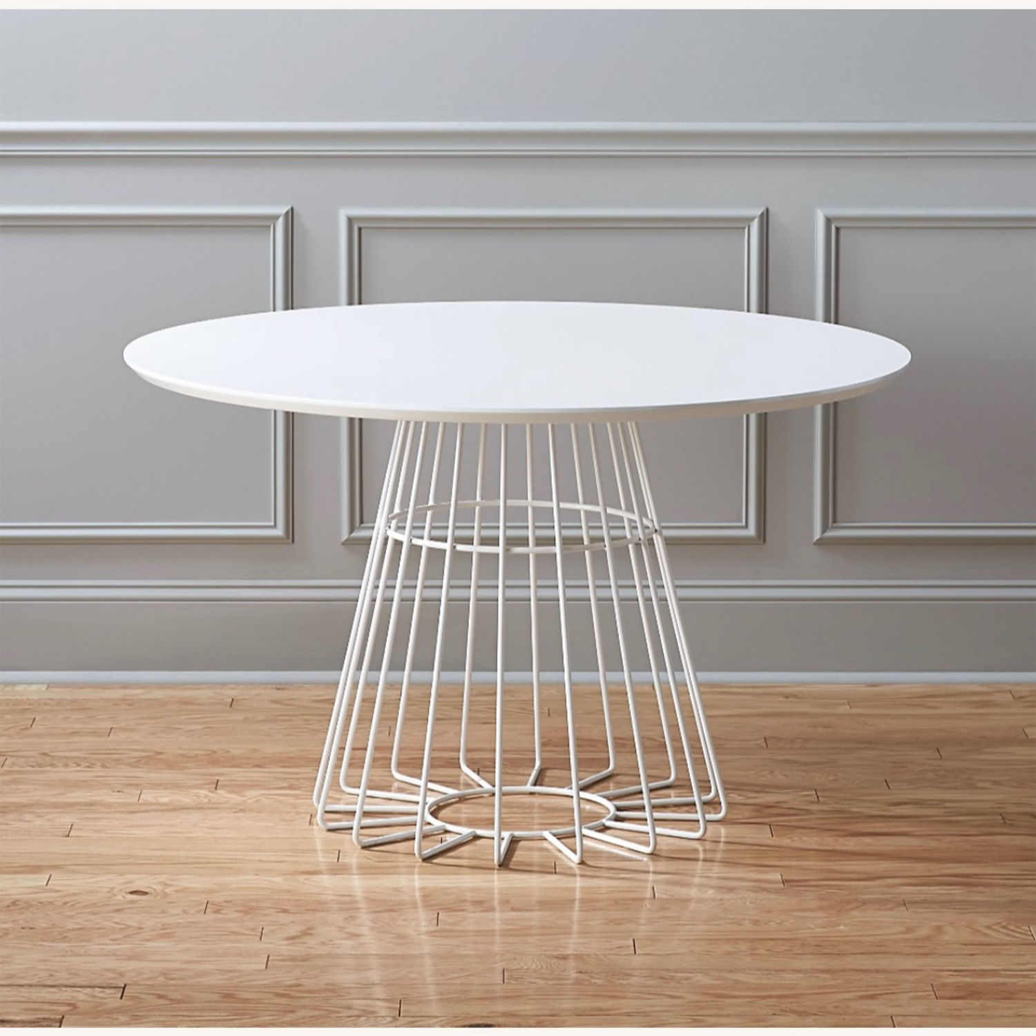 CB2 Compass Table - image-1