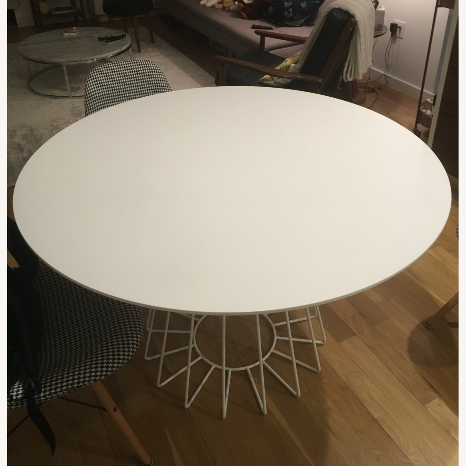 CB2 Compass Table - image-5