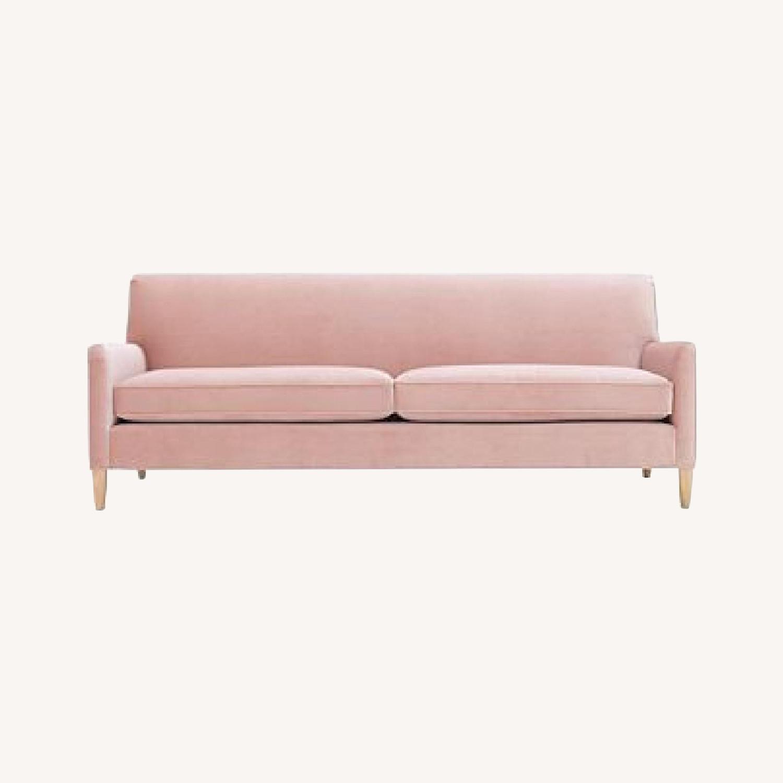 Mitchell Gold + Bob Williams Sofa - image-0