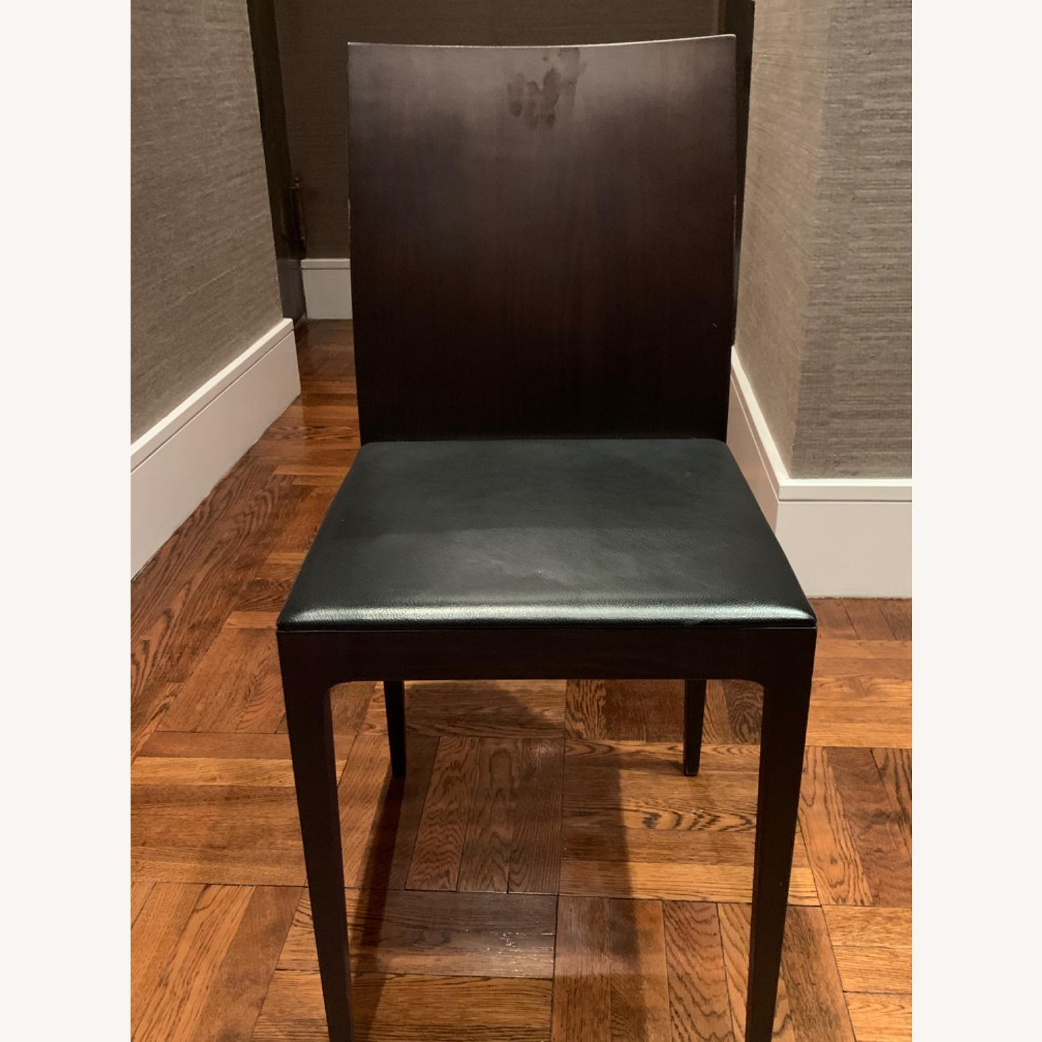 Design Within Reach Dining Chairs - image-0