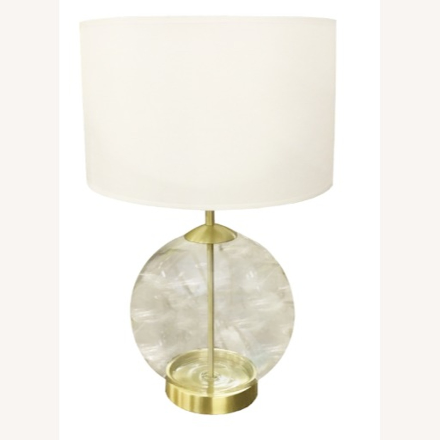 Blueground Sphere Table Lamp - image-1
