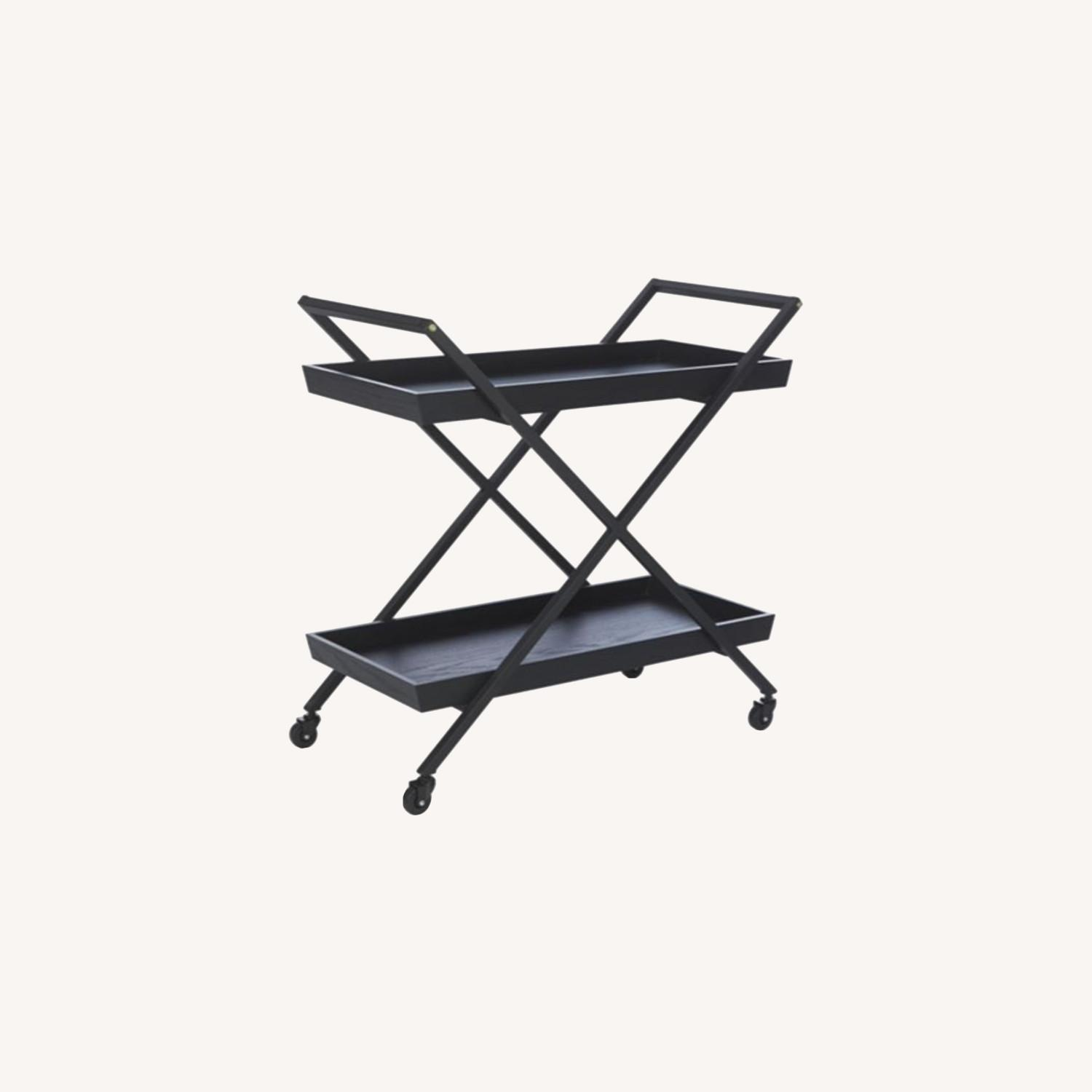 Blueground Bar Cart - image-0