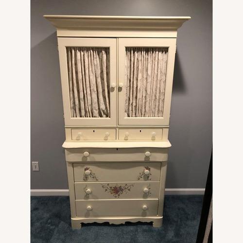 Used Lexington Betsy Cameron Tall Dresser for sale on AptDeco