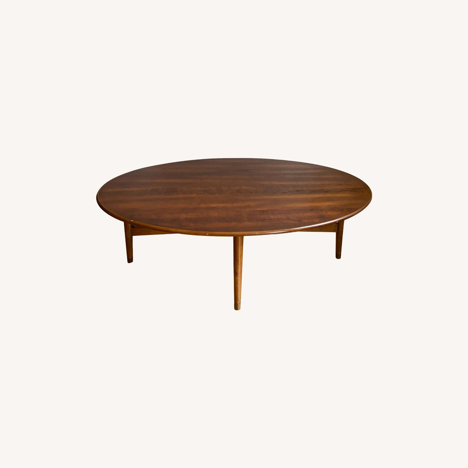 Pier 1 Coffee Table - image-0