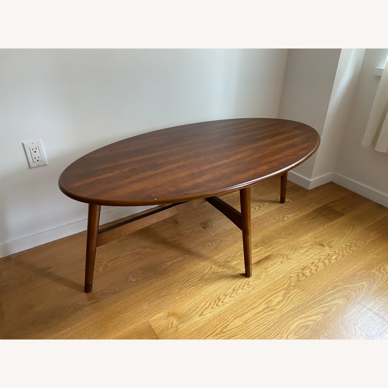 Pier 1 Coffee Table - image-5